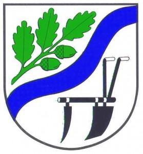 Wappen Gemeinde Wallsbüll