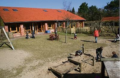 Kindergarten Wallsbüll