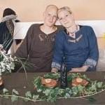 Kiki und Jens- Michael Knutzen<br />Fotos: Weiner