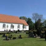 Kirche Christopherus-Gemeinde