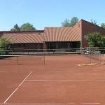 Sportanlagen Dorfgemeinschaftshaus