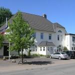 Hotel / Restaurant Bussmann