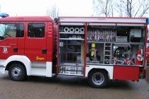 Neues Einsatzfahrzeug für Freiwillige Feuerwehr Wallsbüll