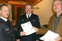 Wallsbüll fordert Anteil am Feuerwehrvermögen auf Amtsebene