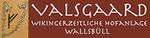 Valsgaard - Wikingerzeitliche Hofanlage Wallsbüll