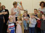 Kita Wallsbüll feiert Jubiläumsfest