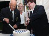 Schützenverein feiert 50. Geburtstag