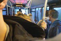 Beschwerde Buslinie Niebüll – Flensburg