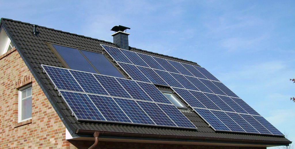 Symbolfoto Photovoltaik