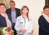 Heide Brodda gibt ihre Ämter ab