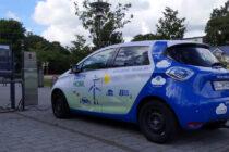 Behalten wir unser Elektro-Auto?