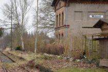 Reaktivierung der Bahnstrecke Flensburg-Niebüll: Rückenwind aus Wallsbüll